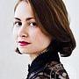 Мастер макияжа Сафрошкина Дарья Сергеевна