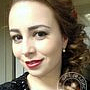 Абакарова Патимат Камилпашаевна мастер эпиляции, косметолог, Санкт-Петербург