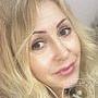 Боярская Ирина Валериевна мастер макияжа, визажист, Москва