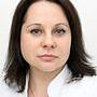 Косметолог Калинина Елена Александровна
