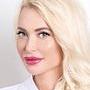 Косметолог Крупина Олеся Георгиевна