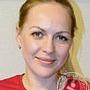 Родаева Виктория Владимировна мастер эпиляции, косметолог, Москва
