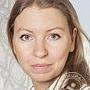Парикмахер Лялина Наталья Петровна