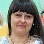 Мастер дизайна ногтей Кондра Евгения Валериевна