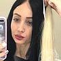 Мастер наращивания волос Мачехина Наталья Сергеевна