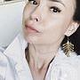 Турбанова Ксения Владимировна свадебный стилист, стилист, Москва