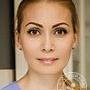 Косметолог Гекман Елена Владимировна