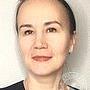 Массажист Тумакова Светлана Леонидовна