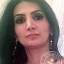 Мастер макияжа Ахундова Самира Камал
