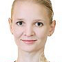 Косметолог Никонорова Евгения Александровна
