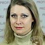 Симонова Наталья Анатольевна мастер эпиляции, косметолог, массажист, Москва