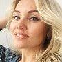 Мастер по наращиванию ресниц Тюпина Алина Сергеевна