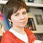 Стилист-имиджмейкер Новикова Мария Викторовна