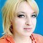 Мастер окрашивания волос Серебрянская Наталья