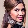 Мастер макияжа Фейн Елена Игоревна