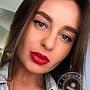 Бизе Юлия Евгеньевна бровист, броу-стилист, мастер макияжа, визажист, Москва
