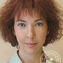 Савинова Регина Андреевна мастер татуажа, косметолог, Москва