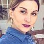 Мастер макияжа Костыря Анна Николаевна