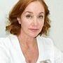 Дерматолог Степанова Елена Ивановна