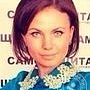 Фитиева Лилия Рустемовна бровист, броу-стилист, Москва