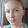 Массажист Ди Юлия Сергеевна
