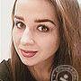Мастер макияжа Якименко Анна Валериевна