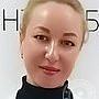 Данилова Наталья Александровна бровист, броу-стилист, косметолог, мастер татуажа, Москва