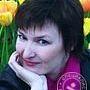 Мастер макияжа Лебедева Татьяна Владимировна
