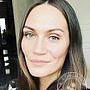 Мусина Елена Сергеевна бровист, броу-стилист, Москва