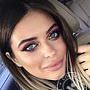 Гритнева Екатерина Дмитриевна бровист, броу-стилист, мастер макияжа, визажист, Москва