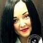 Федоренко Надежда Константиновна мастер макияжа, визажист, свадебный стилист, стилист, Москва