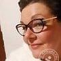 Алешина Ольга Юрьевна бровист, броу-стилист, мастер по наращиванию ресниц, лешмейкер, косметолог, Москва