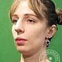 Массажист Кривель Татьяна Геннадьевна