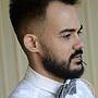 Мастер окрашивания волос Азизов Алишер Рашидович