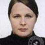 Мастер маникюра Домасева Юлия Валерьевна