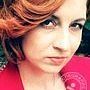 Мастер ламинирования волос Овчинникова Ольга Геннадьевна