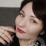 Адаменя Евгения Сергеевна бровист, броу-стилист, Санкт-Петербург