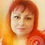 Сафонова Ирина Анатольевна бровист, броу-стилист, массажист, Москва