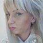 Мастер наращивания волос Ли Кристина Яневна