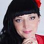 Колесникова Полина Игоревна мастер макияжа, визажист, Санкт-Петербург