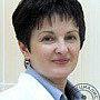 Аллерголог Садовская Елена Геннадьевна