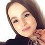 Мастер макияжа Магомедова Сапинат Гаджимурадовна