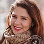 Поздеева Полина Александровна бровист, броу-стилист, мастер макияжа, визажист, Москва