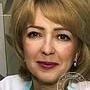Штанько Елена Владимировна бровист, броу-стилист, мастер эпиляции, косметолог, массажист, Москва