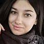 Андреева Алина Андреевна, Москва