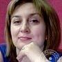 Мастер педикюра Агаджанян Тамара Валерьевна