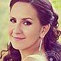 Мазурова Анастасия Владимировна мастер макияжа, визажист, свадебный стилист, стилист, Санкт-Петербург