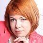Куценко Оксана Владимировна бровист, броу-стилист, мастер эпиляции, косметолог, Санкт-Петербург