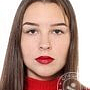 Непомилуева Марина Леонидовна бровист, броу-стилист, Москва