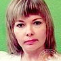 Мастер педикюра Кузнецова Светлана Владимировна